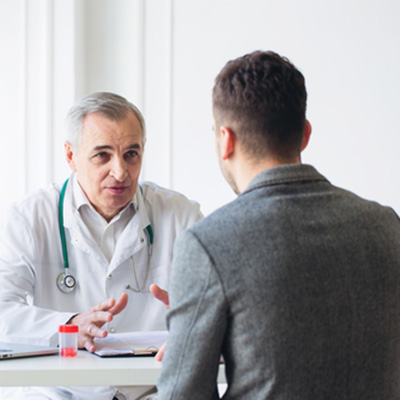 Testosterone Replacement Clinic Frisco TX area